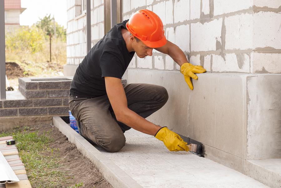 Bloomington IN foundation repairs