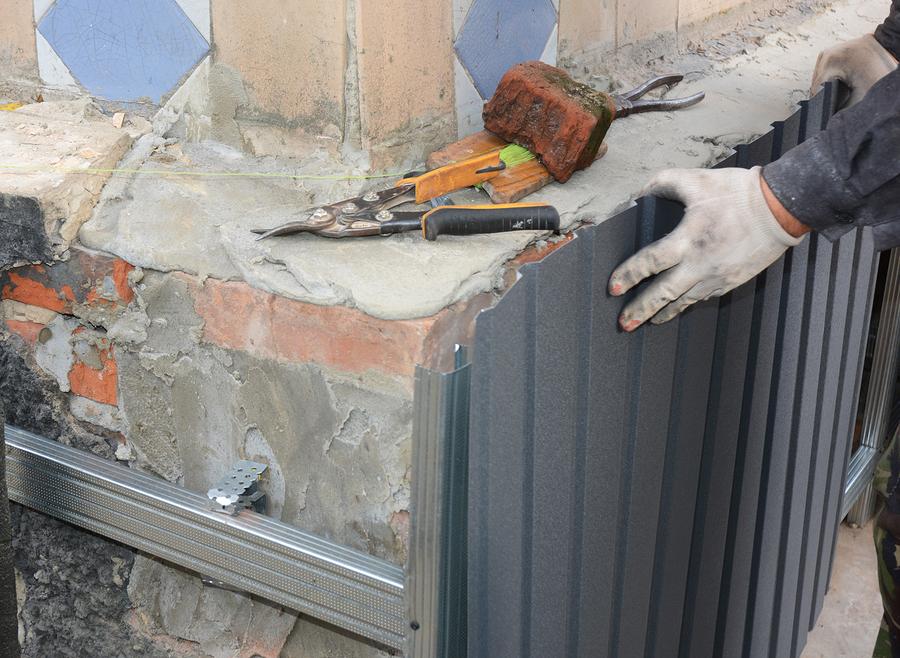Bloomington Indiana House Foundation Wall Repair Company