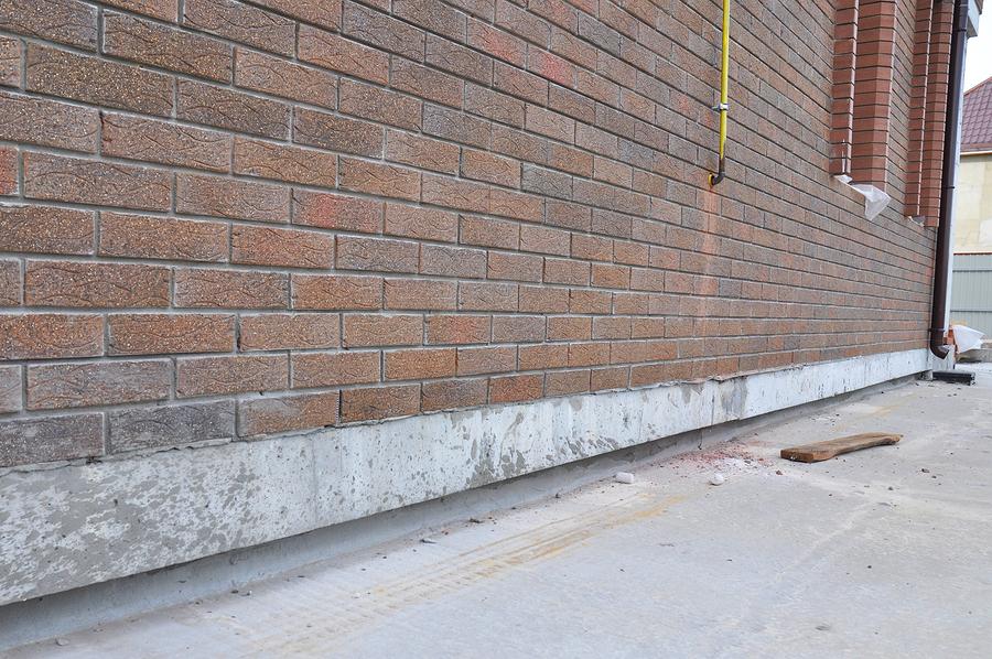 Bloomington Indiana Foundation Repair Waterproofing Crew